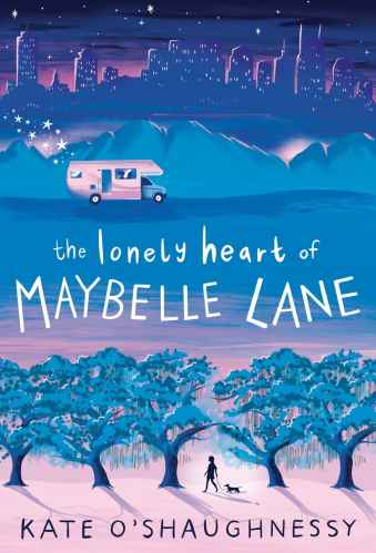 Best Books for Fifth Graders - the lonely heart of maybelle lane