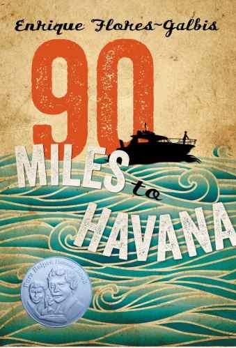 90 Miles to Havana
