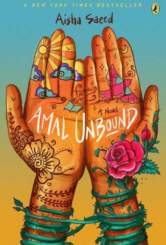 Best Middle-Grade Books With Muslim Characters - Amal Unbound