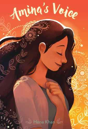 amina's voice - best books for sixth graders
