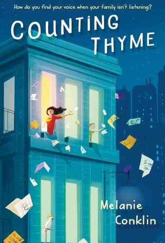 Best Books for Seventh Graders - counting thyme