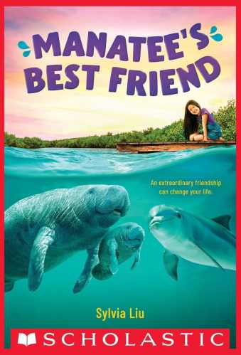 Manatee's Best Friend - Sylvia Liu