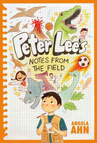 Peter Lee's Notes From the Field - Angela Ahn