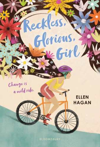 Reckless Glorious Girl (verse) - Ellen Hagan