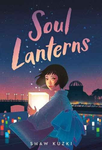Soul Lanterns- Middle-Grade Books to Read in 2021