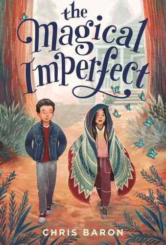 The Magical Imperfect- Middle-Grade Books to Read in 2021