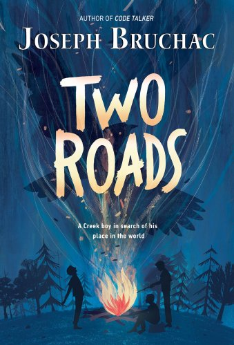 Two Roads - native american ya