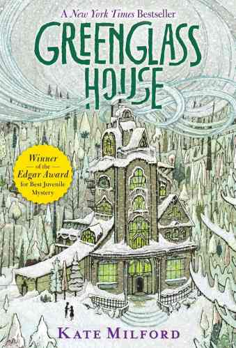 Best Books for Sixth Graders - greenglass house