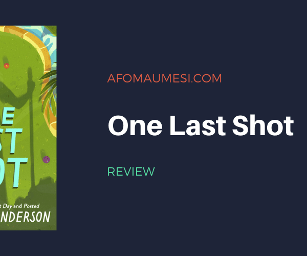 Review | One Last Shot