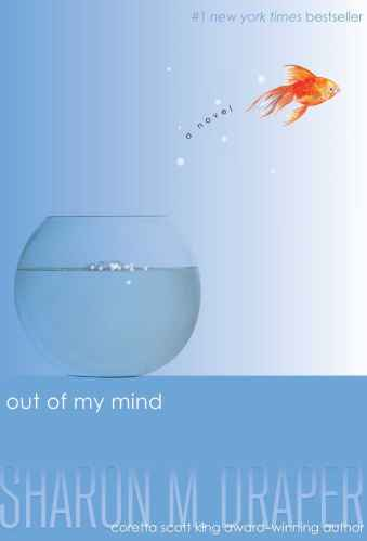 Out of My Mind - Middle-Grade Books About Disability (Physical Disabilities)