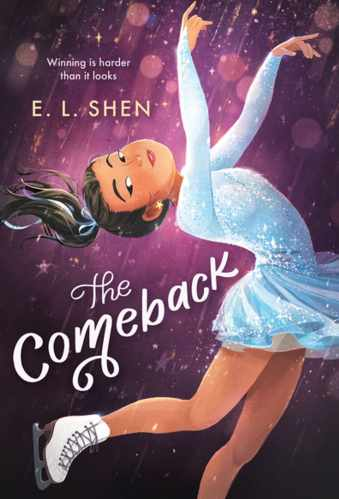 the comeback- Middle-Grade Books to Read in 2021