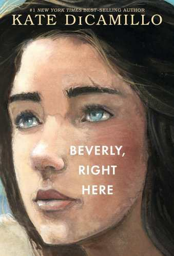 beverly right here - best books for eighth graders