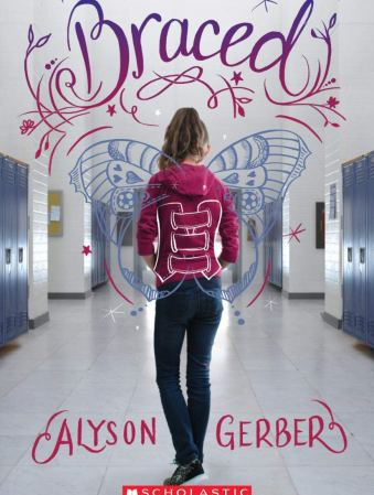 Books for Eighth Graders - braced
