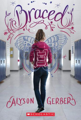 Braced - Middle-Grade Books About Disability (Physical Disabilities)
