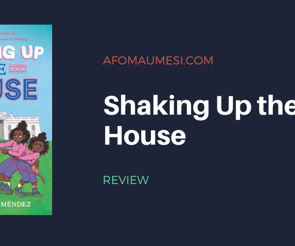 Review | Shaking Up the House