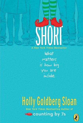 short - Best Middle-Grade Books About Body Image and Body Positivity