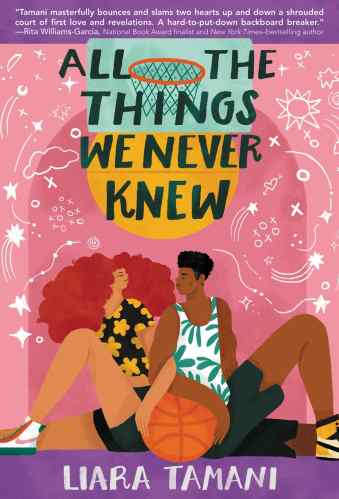all the things we never knew - best black ya