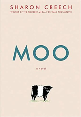 moo - middle-grade novels in verse