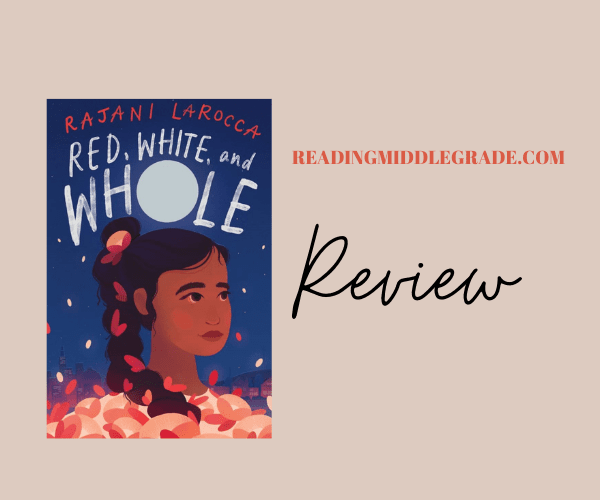 Review | Red, White and Whole