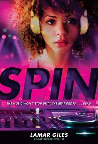 spin - black ya