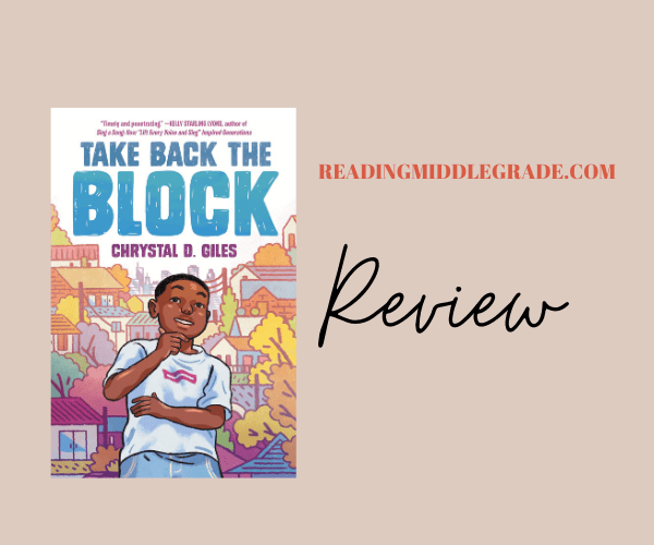 Review | Take Back the Block