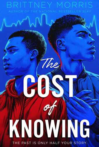 the cost of knowing - black ya