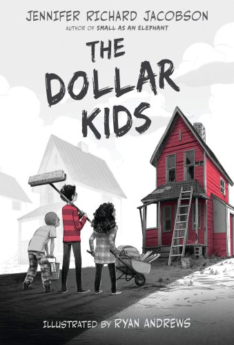 The Dollar Kids - Middle-Grade Books About Community