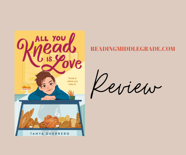 Review | All You Knead Is Love