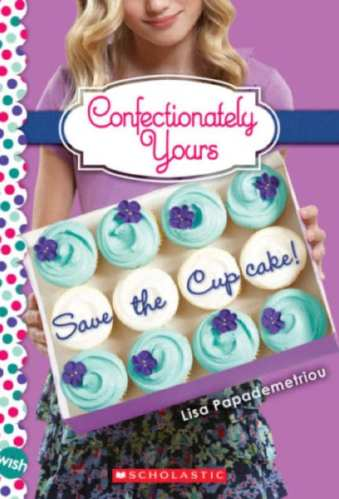 Confectionately Yours - Middle-Grade Books About Food