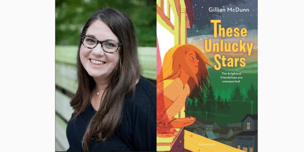 Gillian McDunn - Author Interview