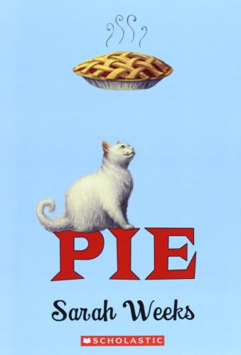 Pie - Middle-grade books about food