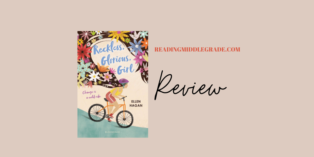 Reckless Glorious Girl - Book Review