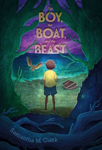 The Boy, the Boat, and the Beast - Middle-Grade Books About Death and Grief