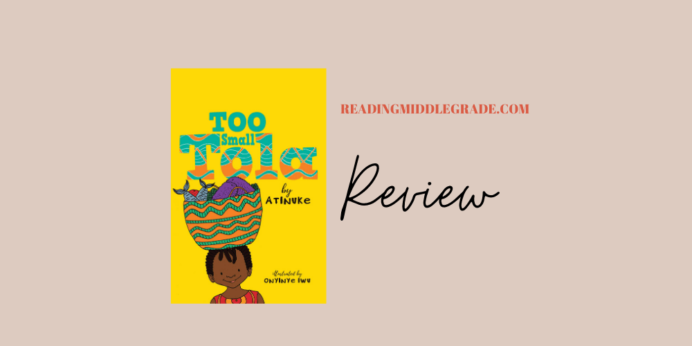 Too Small Tola - Book Review