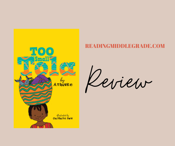 Review | Too Small Tola