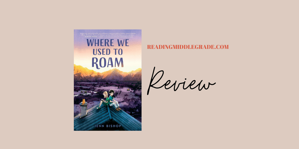 Where We Used to Roam - Book Review
