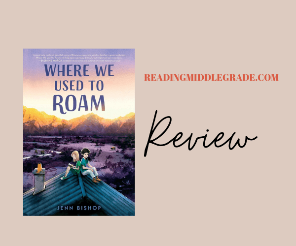 Review | Where We Used to Roam