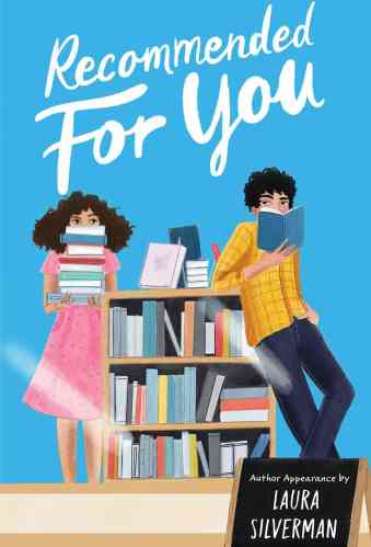 recommended for you - Books Like to all the boys i've loved before