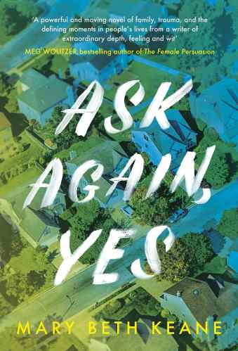 Ask Again, Yes - Books Like An American Marriage