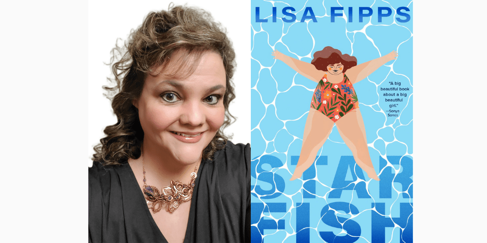 Lisa Fipps - Author Interview