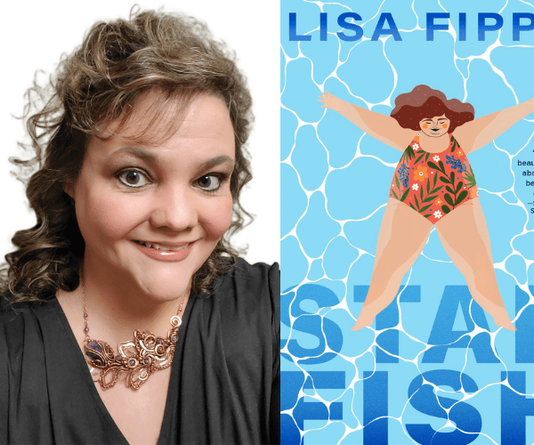 Lisa Fipps on Starfish, Fatphobia, and Being Better Allies to Fat People