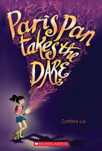 Paris Pan Takes the Dare - Best Asian Middle-Grade Books
