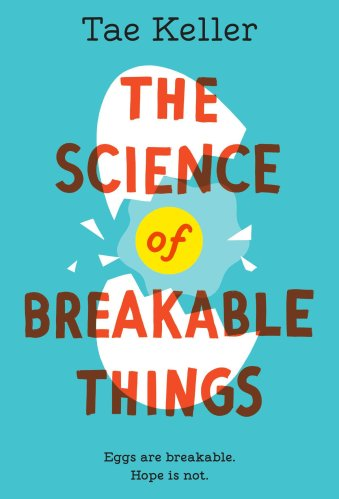 The Science of Breakable Things - Best Asian Middle-Grade Books