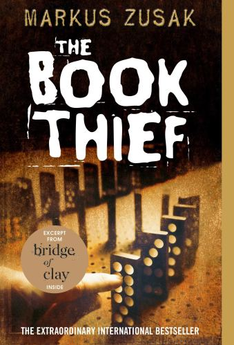 The Book Thief - Best YA Historical Fiction Books