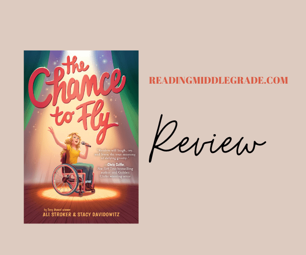 Review | The Chance to Fly