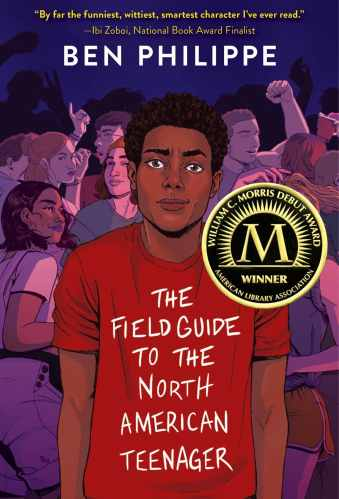 A Field Guide to the North American Teenager