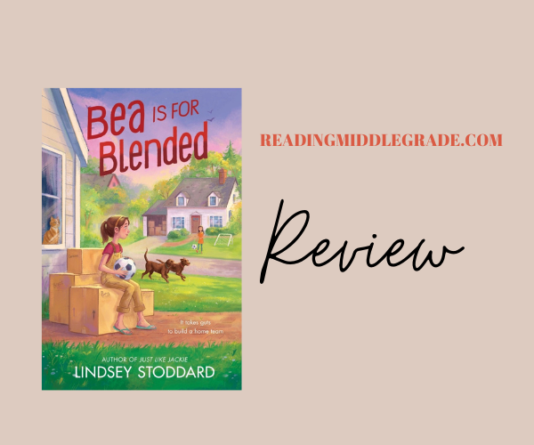 Review | Bea Is for Blended