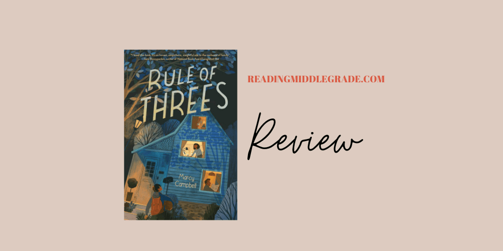 Book Review - Rule of Threes