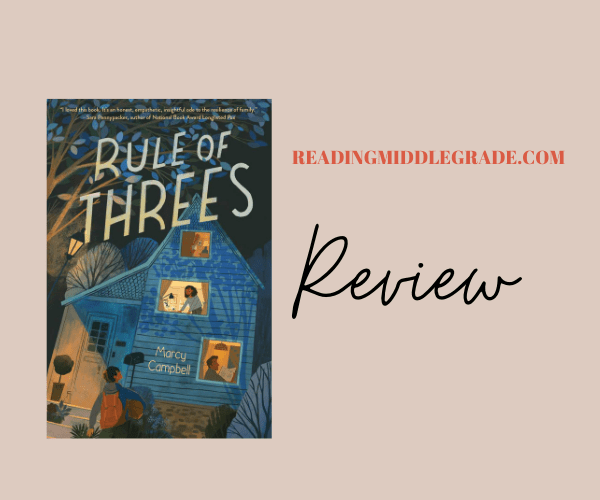 Review | Rule of Threes