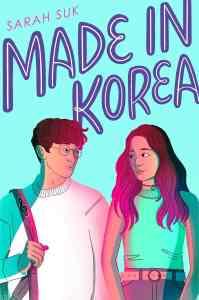 made in korea sarah suk giveaway